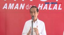 Presiden Instruksikan Vaksin Astrazeneca Siap Didistribusikan ke Jawa Timur
