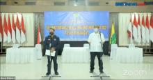 BWF Meminta Maaf kepada Indonesia