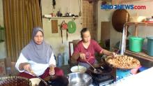 Unik dan Khasnya Kue Adrem Tradisional dari Yogyakarta