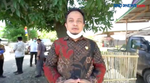 Plt Gubernur Sulsel Sampaikan Prihatin atas Insiden Bom Gereja Katedral Makassar