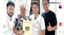 Raffi Ahmad Beli Klub Sepak Bola Cilegon United