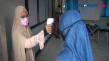 April 2021 Jakarta Mulai Memberlakukan Belajar Tatap Muka