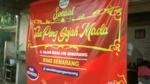 Tahu Pong yang Melegenda Oleh-oleh Khas Semarang