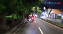 Sejumlah Pembalap Liar di Jakarta Ditangkap Polisi