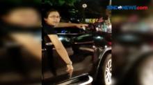 Korban Ditabrak Si Koboi Kota Lapor Polisi