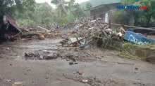Banjir Bandang NTT, 41 Orang Meninggal, 27 Hilang