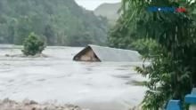 Banjir Masih Merendam Sebagian Wilayah Sumba Timur