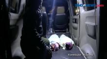 Ibu dan Dua Anak Balita Ditemukan Bunuh Diri
