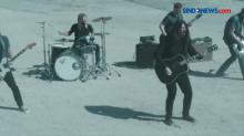 Mantan Drummer Nirvana Luncurkan Memoar Berjudul The Storyteller