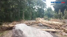 Pasca Banjir Bandang di Adonara, Warga Masih Kesulitan Akses
