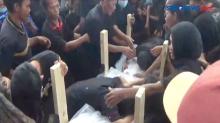 Pemakaman Guru SD Korban Penembakan KKB Papua