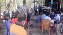 Pengungsi Banjir Bandang NTT Mulai Terserang Penyakit