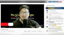 Mengaku Nabi dan Diduga Menista Agama, Polisi Buru Jozeph Paul Zhang