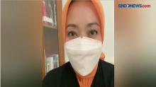 Istri Ridwan Kamil Positif Covid-19 Usai Dua Kali Vaksinasi