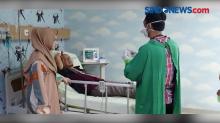 Keadaan Ustad Zacky Mirza Usai Pingsan saat Ceramah, Berangsur Membaik