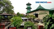 Masjid Jami Kalipasir, Saksi Penyebaran Islam di Tangerang