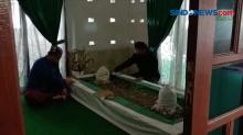 Makam Kramat Tajug dan Kisah TB Atif Mengislamkan Tangerang