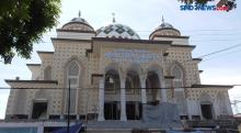Masjid Agung Awwal Fathul Mubien Saksi Bisu Penyebaran Islam di Indonesia Timur