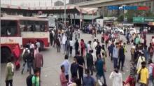 Ledakan Kasus Covid-19 di India, Lockdown Tetap Tidak Diberlakukan