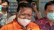 Resmi Ditahan KPK, Wali Kota Tanjungbalai Minta Maaf ke Warganya