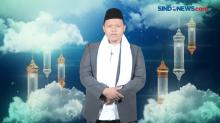 Syiar: Ramadan, Puasa Saja Tak Cukup, Harus Dibarengi Keikhlasan