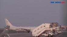 Pesawat Poseidon Dikerahkan Lacak Lokasi KRI Nanggala