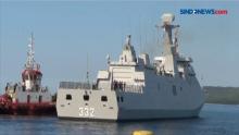 Pencarian Jenazah Awak KRI Nanggala-402 Dilanjutkan, 7 KRI dan 2 Kapal Bantuan Bersiaga