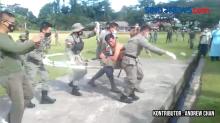 Kontak Tembak Antara Pasukan TNI-Polri dan KKB Kembali Terjadi, 1 Personil Brimob Gugur