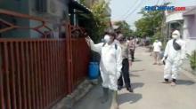 46 Warga di Tangerang Positif Covid-19 usai Munggahan Sambut Ramadan