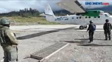 Sembilan Anggota KKB Tewas, TNI-Polri Kuasai Beoga Papua