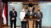 Pemerintah Tetapkan KKB Papua sebagai Organisasi Teroris