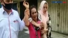 Uang Setoran Ngemis Sedikit, Nenek di Palembang Aniaya Bocah
