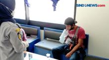 Tes Genose di Terminal Baranangsiang, Kota Bogor Mulai Diberlakukan