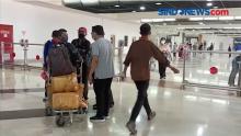 Pemudik Lebaran di Bandara Soetta Mulai Berdatangan