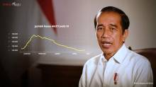 Presiden Jokowi: Covid-19 Masih Ada, Tetap Waspada!