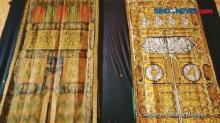 Hari Terakhir, Pengunjung Padati Pameran Artefak Rasulullah SAW