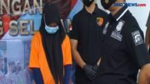 Ibu Nekat Gugurkan Janin di Toilet Mal Tangerang