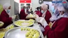 Ghraybeh, Kue Kering Ala Timur Tengah