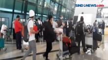 46 WNA Asal Tiongkok Masuk ke Indonesia
