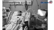 Bukan Asma, Keluarga Ungkap Sebab Kematian Suami Joanna Alexandra