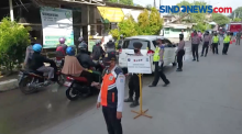 Tak Perlu SIKM bagi Pekerja di Jakarta asal Bodetabek