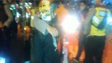 Diduga Provokator, Empat Pemudik Ditangkap Polisi