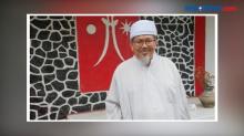 Meninggal Dunia Terpapar Covid-19, Ini Postingan Terakhir Ustaz Tengku Zulkarnain di Twitter
