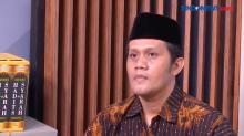 Pesan Idul Fitri Wasekjen MUI: Idul Fitri Momentum Untuk Menjadikan Bangsa Indonesia Menjadi Bangsa yang Kuat