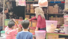 Nastar, Kue Kering Primadona Perayaan Idul Fitri