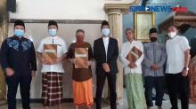 Terpidana Bom Bali Umar Patek Dapat Remisi Lebaran