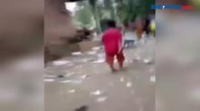 Korban Ledakan Akibat Petasan di Kebumen Jawa Tengah Bertambah