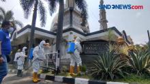 Klaster Masjid di Malang, 18 Jamaah Positif Covid 19