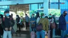 Dinkes Lampung Catat 338 Pemudik Dinyatakan Positif Covid-19