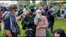 Jaga Keamanan, 400 Prajurit Terbaik TNI Yonif 315 Dikirim ke Papua